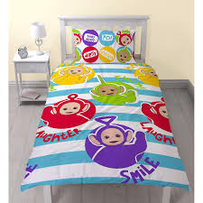 Duvet Covers Online Australia Teletubbies Playtime Single Size Quilt Cover Set Available At
