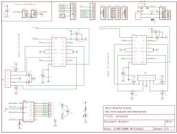 adafruit motor stepper servo shield for arduino kit v1 2 id 81