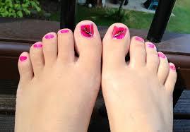 polka dot toe nail designs images nail art designs