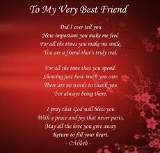 ideas about Best Friend Poems on Pinterest   Quotes for best          Ideas About Best Friend Poems On Pinterest Quotes For Best
