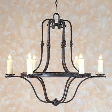 Iron Chandelier With Crystals Fresh Black Wrought Iron Chandelier With Crystals 20033