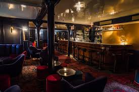 Top Cocktail Bars In London London Top Five Cocktail Bars Seen In The City