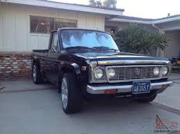 mazda truck mazda rotary truck repu 13b 5 speed holley carb