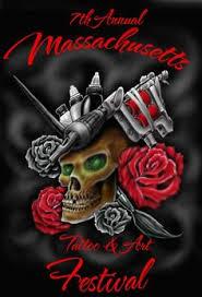 1st massachusetts tattoo convention tattoo filter