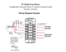 fuse block wiring diagram apoundofhope
