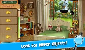 hidden object home makeover android apps on google play