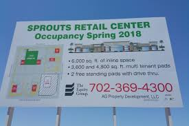 another new sprouts store coming to las vegas valley u2013 las vegas