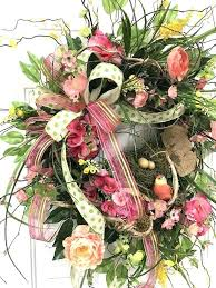 spring wreaths for front door spring front door wreaths harmonyradio co