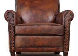 Black Chair With Ottoman Black Leather Cigar Chair With Ottoman Pictures To Pin On