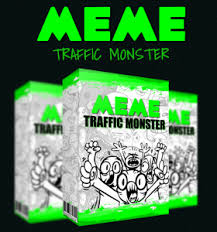 Traffic Meme - meme traffic monster review will it work family time income