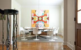 Saarinen Arm Chair Design Ideas The Bloom That Doesn U0027t Fade Saarinen U0027s Tulip Table And Chairs