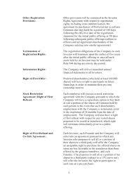 term sheet template word eliolera com