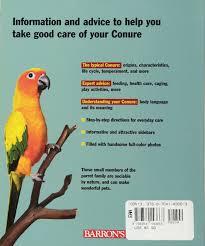 conures complete pet owner u0027s manual gayle soucek 0027011743665