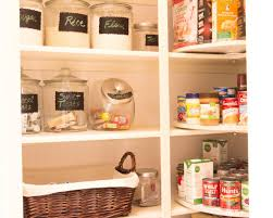 baking supply organization 9 great tips for storing bulk buys hgtv
