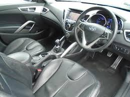 hyundai veloster doors used 2013 hyundai veloster 1 6 gdi sport 4dr media pack for sale