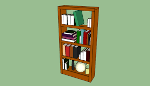 how to build a bookcase wall howtospecialist how to build