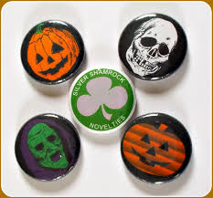 the horrors of halloween halloween iii prints buttons magnets