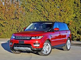 chrome range rover sport 2017 land rover range rover sport hse td6 road test carcostcanada