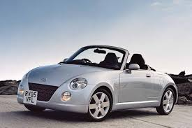 daihatsu cuore 1 0 2000 auto images and specification