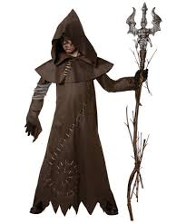Scary Halloween Costumes For Kids Evil Warlock Costume Kids Costume Scary Halloween Costume At