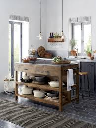 vintage kitchen islands bluestone reclaimed wood large kitchen island kitchens