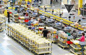 siege amazon le télégramme économie amazon un nouveau siège qui fait tourner