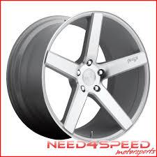 lexus niche wheels 19