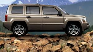 2007 jeep patriot gas mileage 2007 jeep patriot delivers class leading fuel economy autoblog