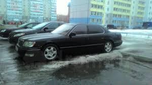 lexus ls400 1997 лексус лс 400 1997 в кургане юридически чистый автомобиль я