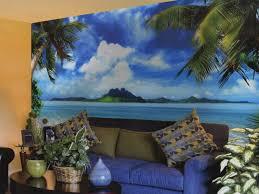 top beach themed wall decals best house design stylish beach top beach themed wall decals