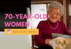 senior citizen gifts 20 best birthday gifts for a 70 year woman hahappy gift ideas