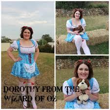 Dorothy Toto Halloween Costume Halloween Tutorial Dorothy Wizard Oz Makeup