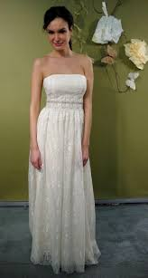 2011 wedding dresses strapless boho wedding dress naf dresses
