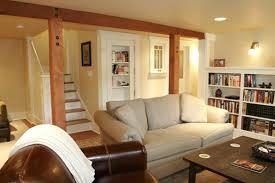 basement living room designs inexpensive basement finishing ideas