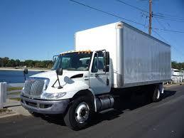 truck van used 2012 international 4300 box van truck for sale in in new