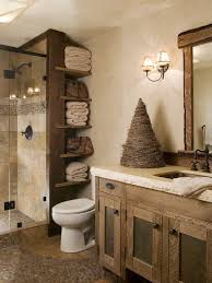 Rustic Bathroom Storage by Cool Minimalist Bathroom Designs For Small Spaces Awesome Rustic