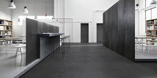 Dark Grey Polished Porcelain Floor Tiles Micron 2 0 Collection Innovative Full Body Porcelain Stoneware