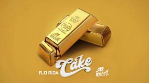 Flo by Flo Rida U0026 99 Percent Cake Official Audio Youtube