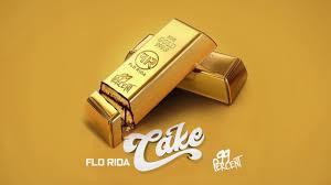 Flo Flo Rida U0026 99 Percent Cake Official Audio Youtube