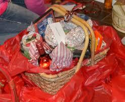 christmas basket the christmas basket honey s house