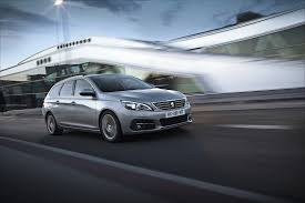 peugeot wagon peugeot 308 touring new car showroom family wagon test drive today