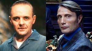 silence of the lambs hannibal vs silence of the lambs what s different