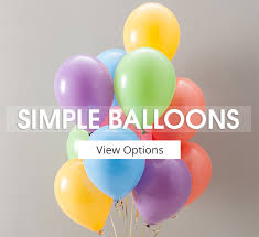 delivery of balloons 1 balloons teesside free next day delivery balloons party decor