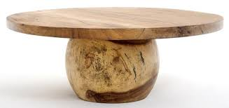 Slab Coffee Table by Modern Wood Coffee Tables Round Slab Organic Furniture