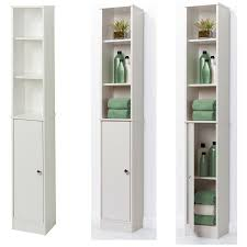 Slim Bathroom Cabinet Thin Bathroom Wall Cabinet U2022 Bathroom Cabinets