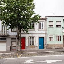 fala atelier gives new life to an old house in porto