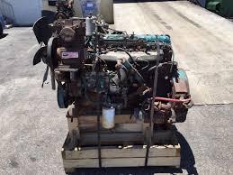 international dt360 engine assy parts tpi