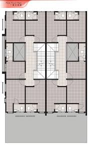 home layout plans 3 storey student hostel floor plan specification at kar
