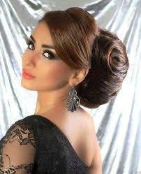 frisuren f r hochzeiten arabische hochsteckfrisuren für hochzeit frisuren frauen bilder