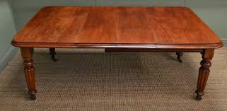 mahogany dining table fancy and sturdy mahogany dining table for big meal with everyone